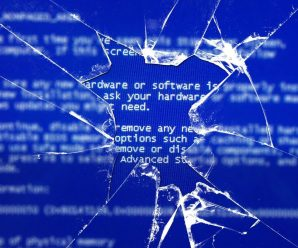 System Crash!!! Viral Causes and how to prevent