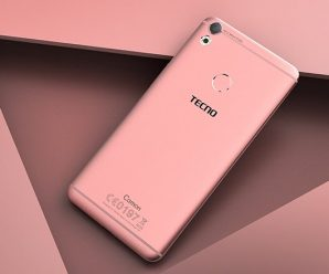 Tecno Camon CX Cheap Price And Specification