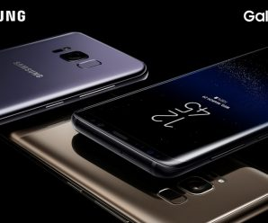 Samsung s8 price and Comparison with s8+