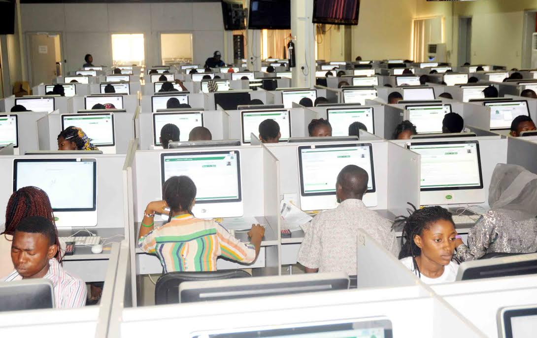 JAMB RESULTs online