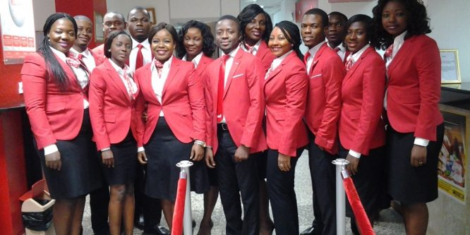 UBA Graduate recruitment 2018