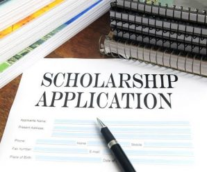 How to apply for Gani Fawehinmi Scholarship 2018