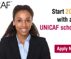 How to apply  UNICAF Scholarship 2018