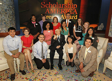 Scholarship America Dream Award
