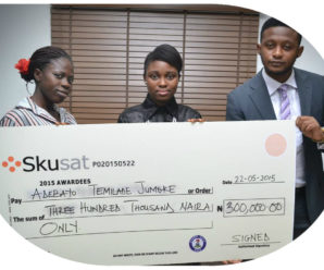 Skusat scholarship 2018 and how to apply