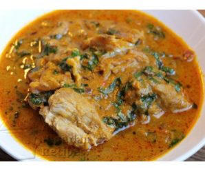 Banga Soup Recipe (Ofe Akwu) made easy