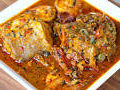 Atama Soup Recipe made easy and simple