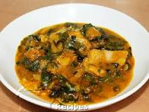 Oha soup Recipe made extemely easy for you