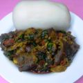 Efo Riro Recipe- Cooking like the african way