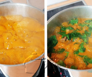 Ogbono Soup Recipe made easy in few steps