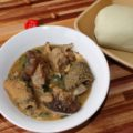 Nsala soup Recipe- Cooking it the nigerian way.