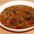 Ofe Akwu Recipe-Banga Stew with Tinned Banga