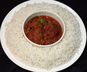 Nigerian tomato stew Recipe cooking it the African style